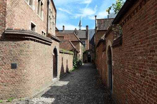 Béguinage-d'Anvers