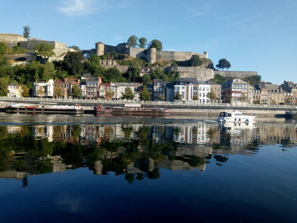 Citadelle-Namur-