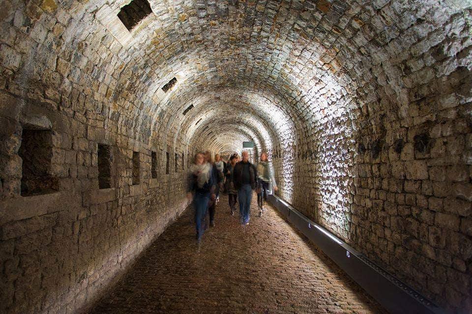 Citadelle-Namur-sous-terrain