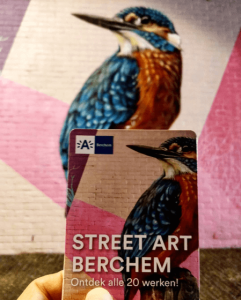Street-art-Berchem
