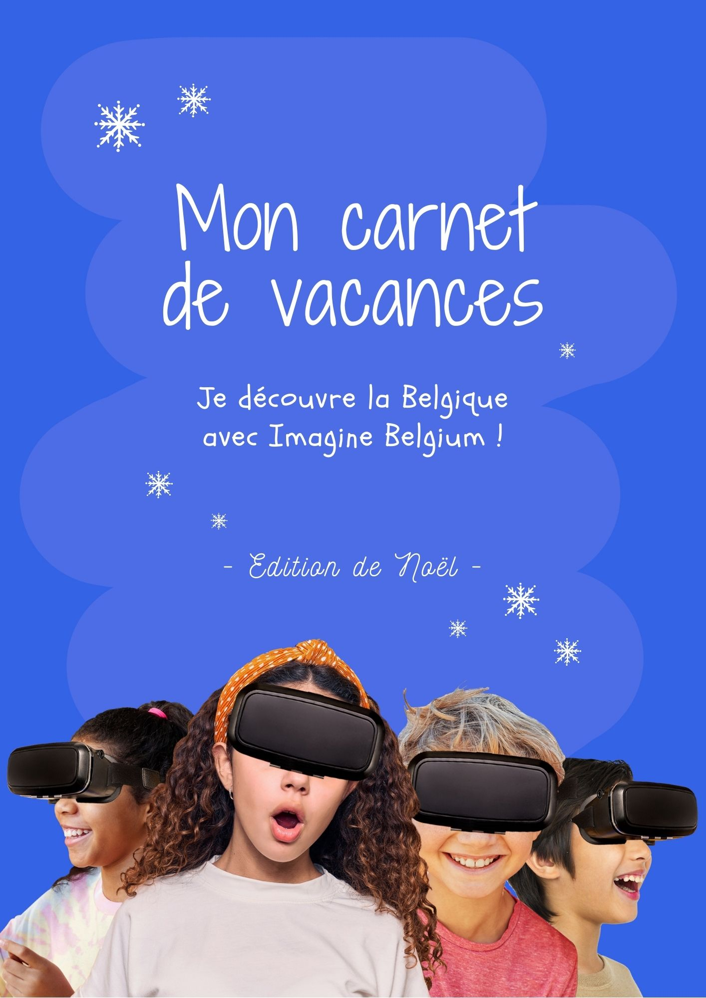 cover holiday book Christmas french