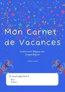 carnet pédagogique carnaval français